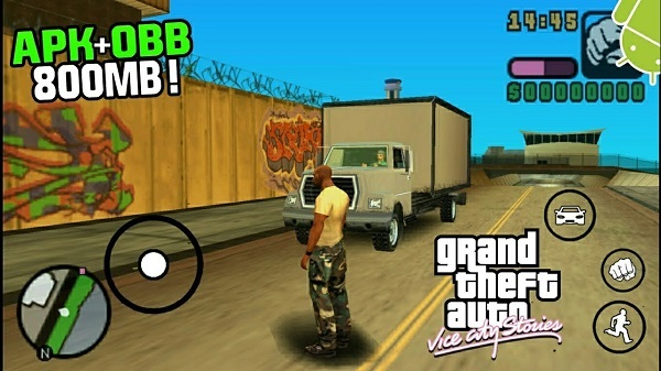 gta vice city for android tablet free download apk